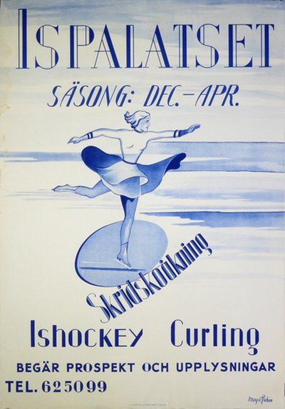 Ispalatset Ice Skating
