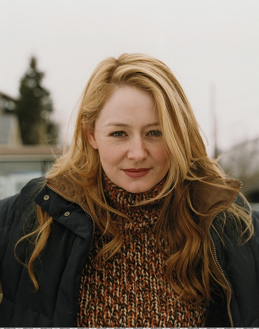 Miranda Otto, a joint first actress of mine<3