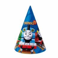 Thomas & Friends Party Hats Pkt8 from$8.95 A069384