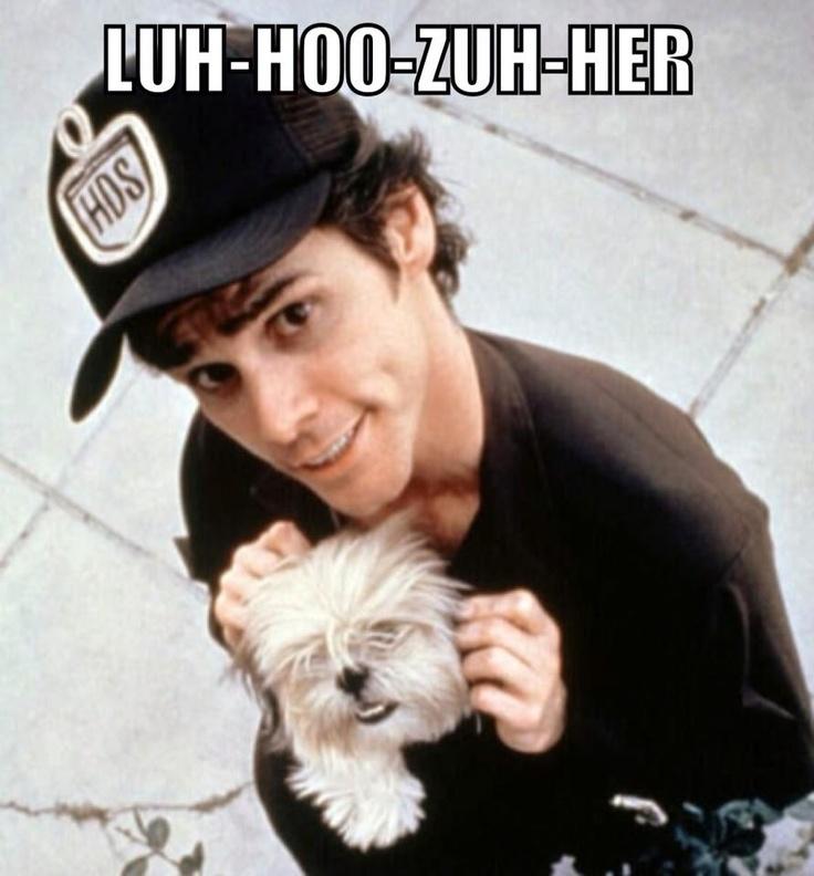 Ace Ventura: PET DETECTIVVVVVVAAAHHH!