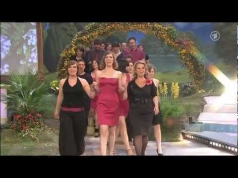 Adya Classic & Perpetuum Jazzile - Radetzky Marsch (ARD, 2. 6. 2012)