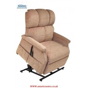 Cosi Comforter Elite Large Rise and Recline Chair