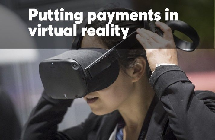 7 Ways Vr And Augmented Reality Transform Payments Customer