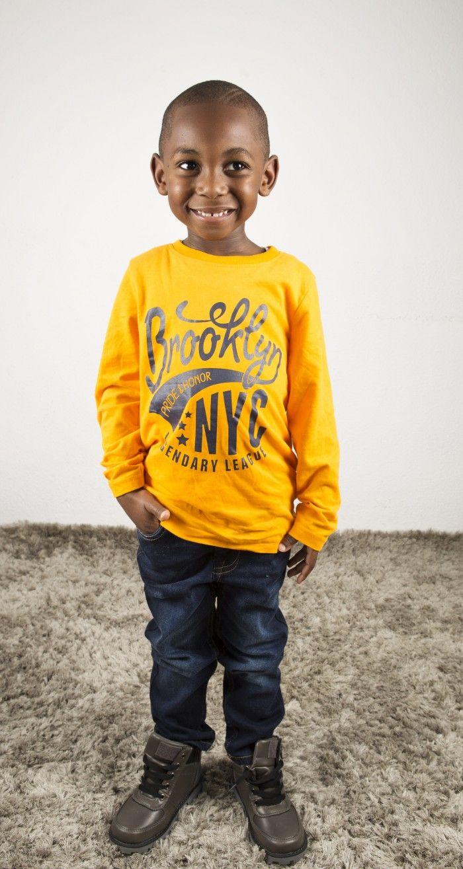 Buscamos peques entre 4 y 10 años para que sean protagonistas de la primera Kids Fashion Week de Privalia.