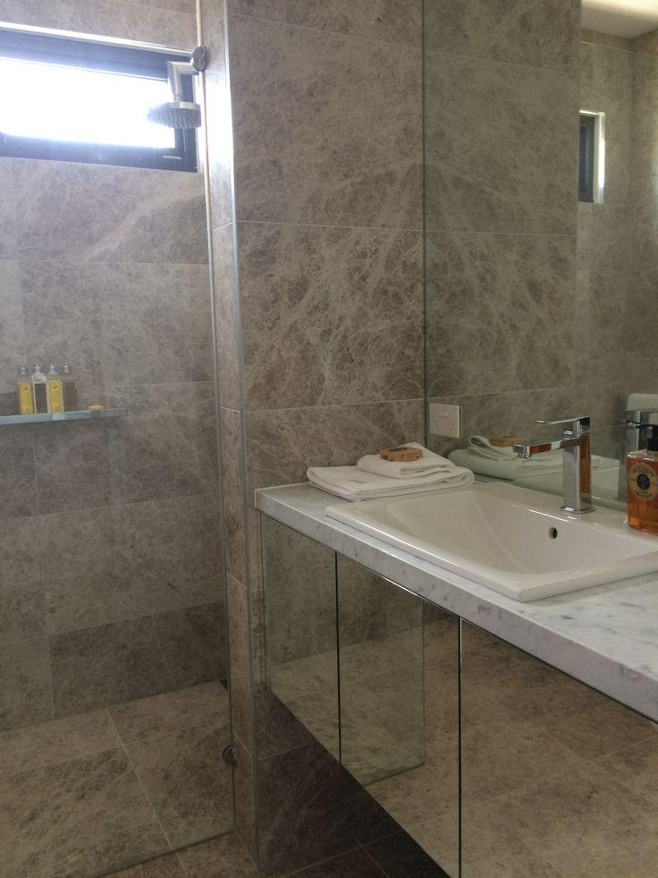 Fitzroy Residence Bathroom 2