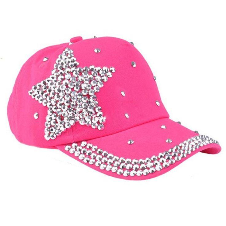 Diamond Girl Hats   Price: $9.95   #babies #pregnancy #kids #mommy #child #love #momlife #babygirl #babyboy #babycute #pregnant #motherhood #photography #photoshoot