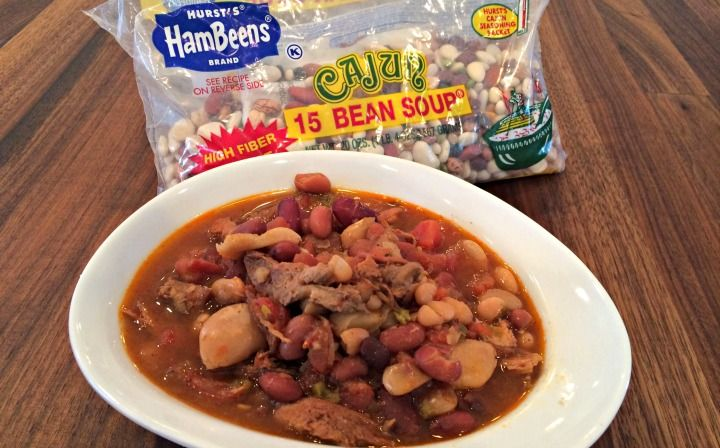 21 Best Images About Slow Cooker Recipes With Hurst Beans