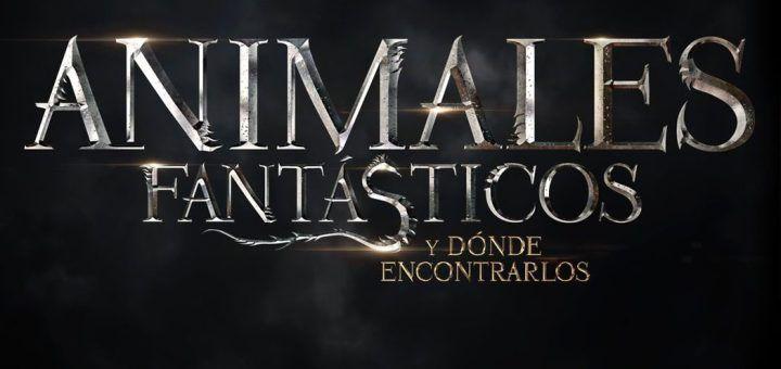 Animales Fantásticos y dónde Encontrarlos anunció tráiler! – Cinéfilos   Cinefanático #Cine #tráiler