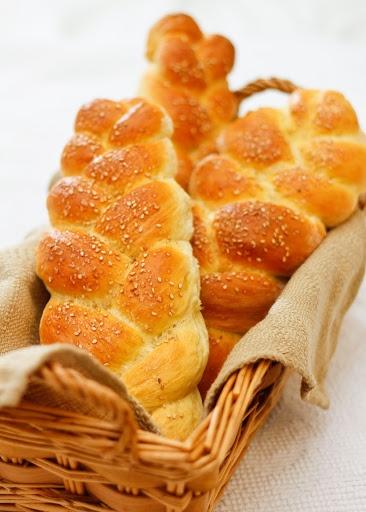 Grecian Sweet Braid (Choreki)