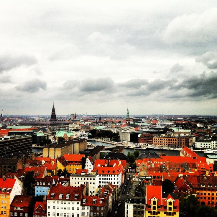 #Copenhagen <3