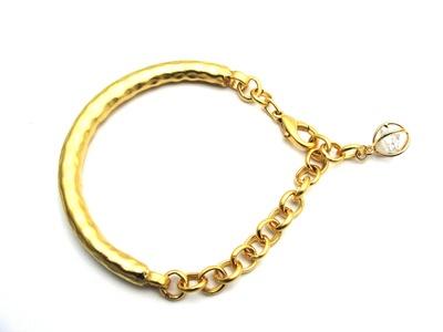Gorge bracelet