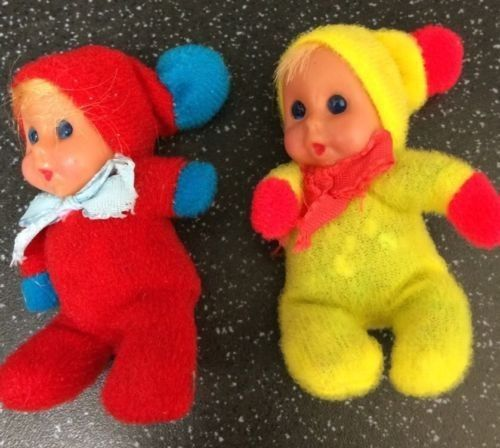 Pierino Matchbox Dolls (11/21/2014)