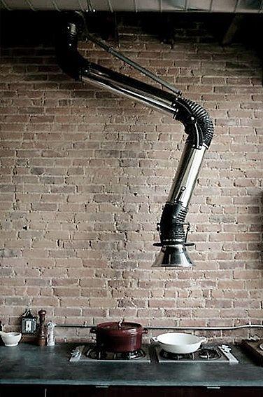 Interior Design decoration kitchen