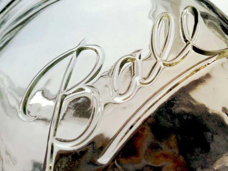 Chicken Bone Broth - Ball® Recipes