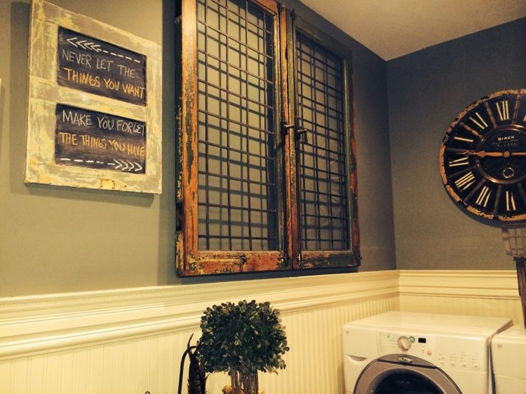 Elegant Second Hand Rose Vintage window and door decorating ideas from Second Hand Rose to you Have fun finding the perfect spot for yours