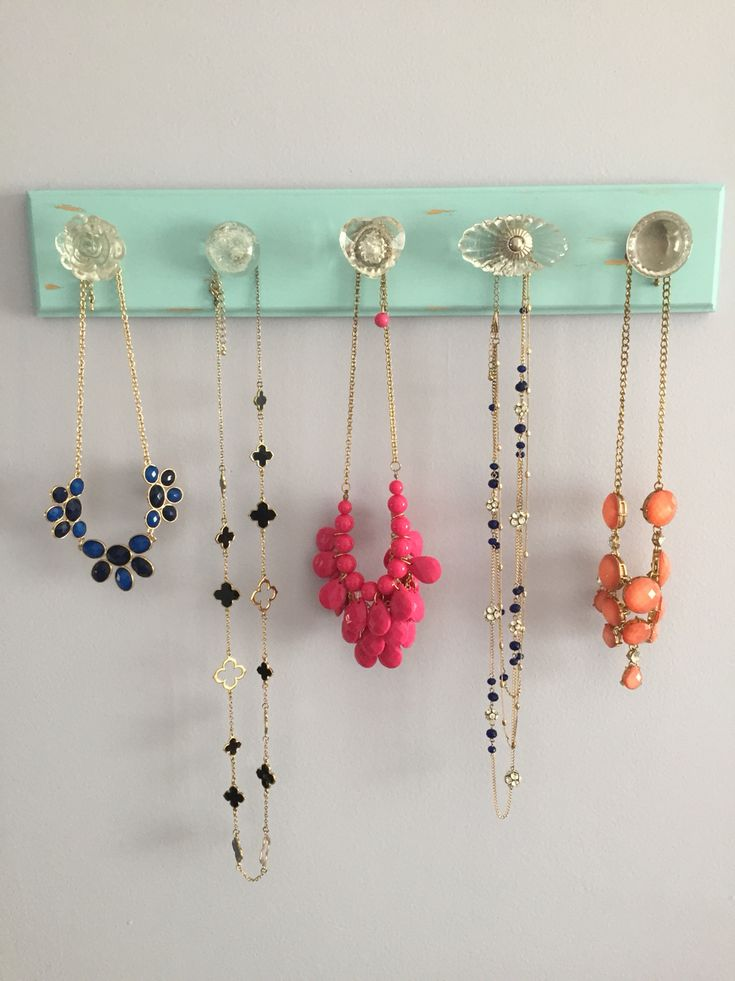 best 20 necklace holder ideas on pinterest diy necklace