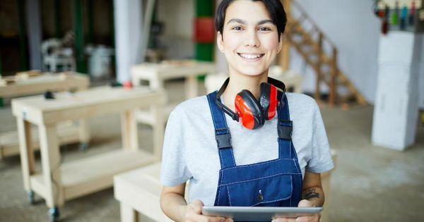How Beneficial Could Apprenticeships Be In The Future Of Work?