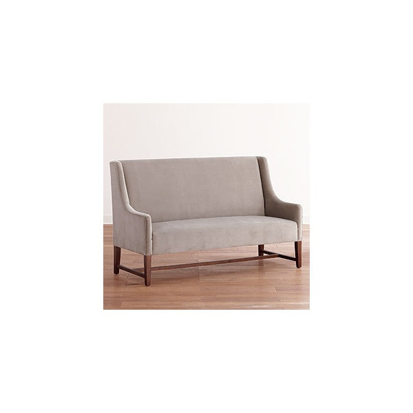 Loden Hayden Dining Banquette | Dining Room Furniture| Furniture | World  Market ($450)