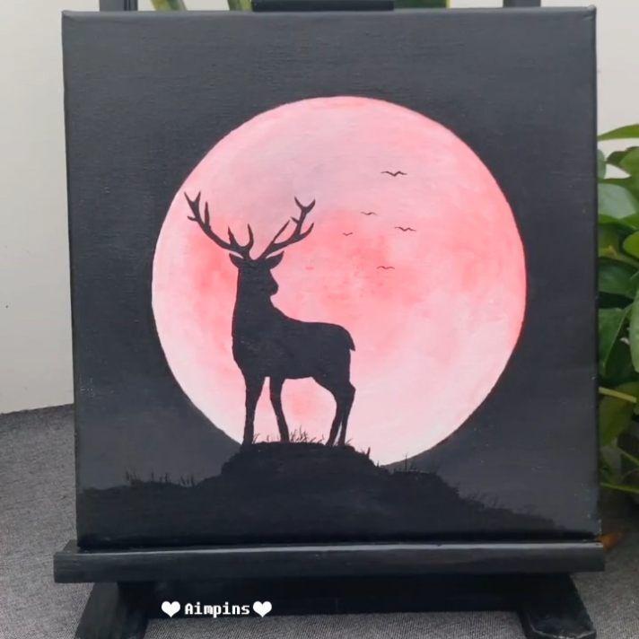 Dessin Peinture Facile