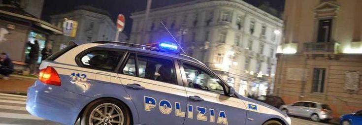 Latina, arrestato dalla mobile pregiudicato coinvolto in tentato omicidio - http://www.sostenitori.info/latina-arrestato-dalla-mobile-pregiudicato-coinvolto-tentato-omicidio/226342