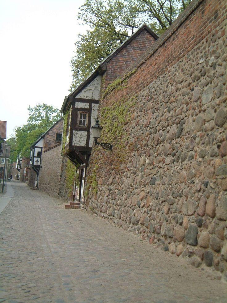 Cool Neubrandenburg Mecklenburg Western Pomerania Germany