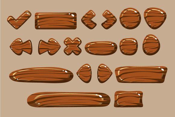 game wood gui - Buscar con Google