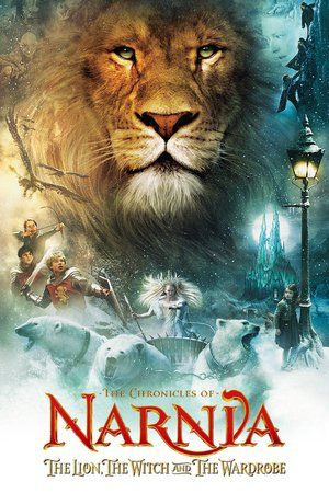 The Chronicles of Narnia 2005-2010 720p BluRay DTS 2Audio x264-HDS