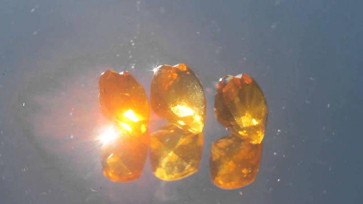 Piroman Gemstones