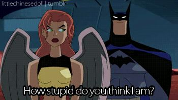 Justice League gifs you never asked for - Imgur