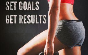 Hier ist wie Sie Ihr Fitness-Ziel erreichen können
