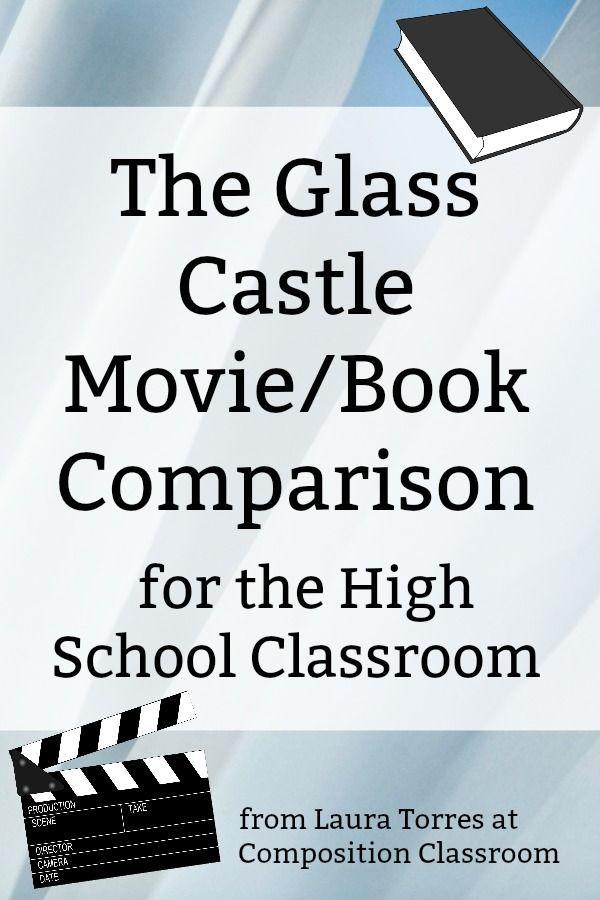the glass essay analysis