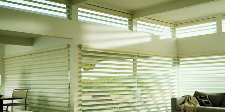 Blinds could be the perfect solution for your windows. We have different styles of window blinds just for you. Come and visit us today!