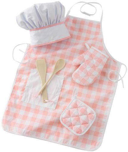 KidKraft Tasty Treats Chef Accessory Set - Pink by KidKraft, http://www.amazon.com/dp/B004CJ8CFA/ref=cm_sw_r_pi_dp_FqCDsb0HK6KPT
