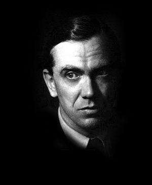 Herny Graham Greene (1904-1991)