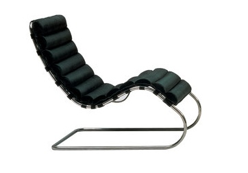 Mies Van Der Rohe Collection By Knoll International