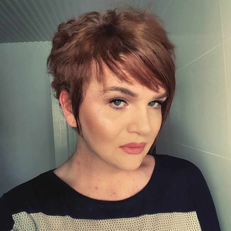 60 Best Short Haircuts für Frauen 2018 - 2019