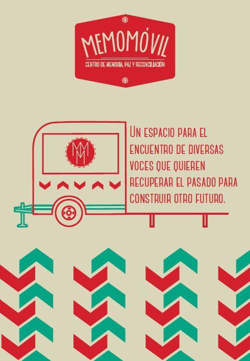 OFICIOS DE LA MEMORIA - Centro de Memoria, Paz y Reconciliación