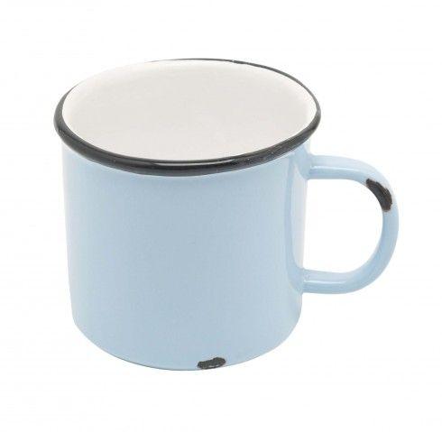 Vecchio Smalto - 1776BC - Mug - Blue