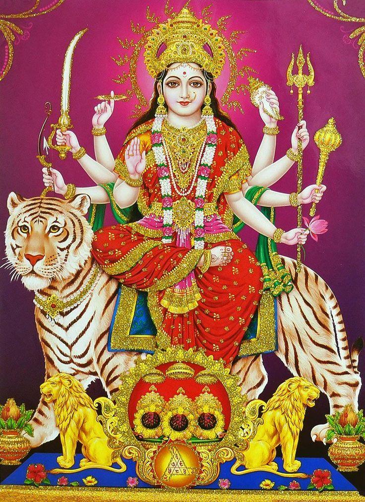 Vaishno Devi (via Dolls of India)