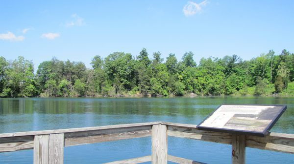 Our Favorite Features At Lincoln State Park State Parks Scenic Lakes Outdoor Recreation