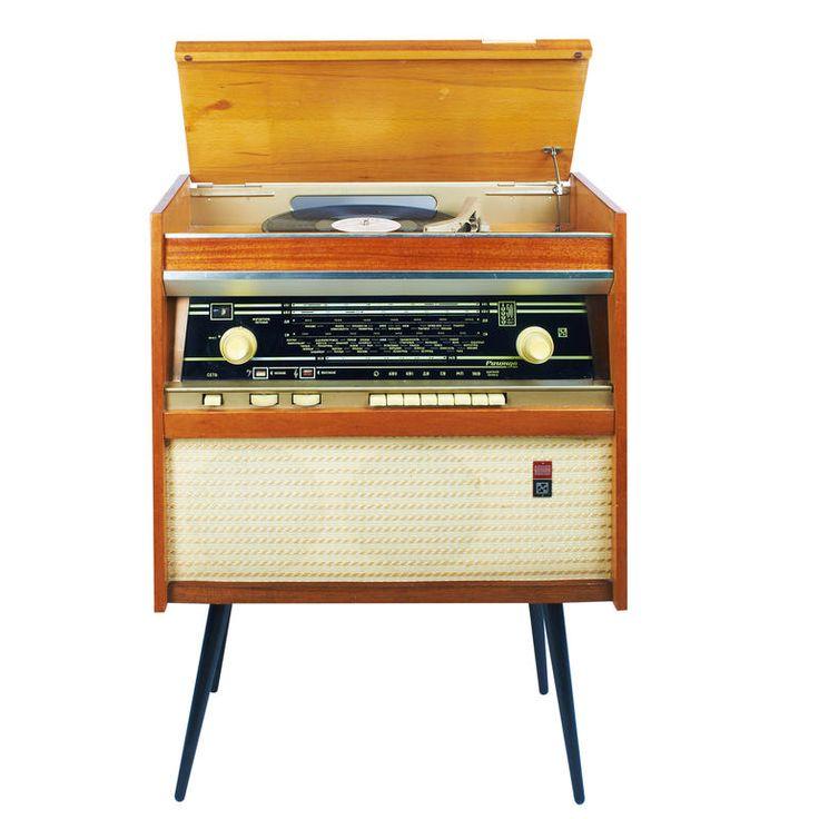 soviet radio