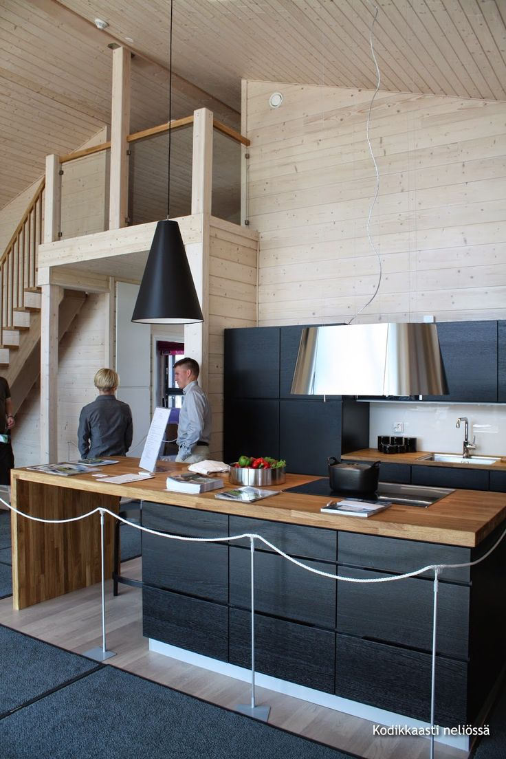 Polar, Asuntomessut 2014. Photo by Kodikkaasti neliössä.