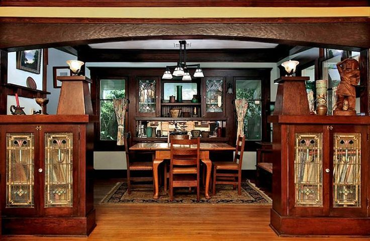 interior kitchen cabinets 1260 best images about arts and crafts everything on 1913