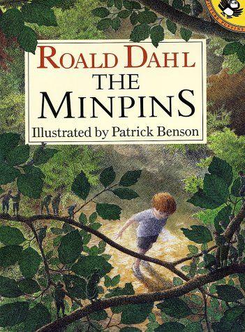 Roald Dahl, The minpins