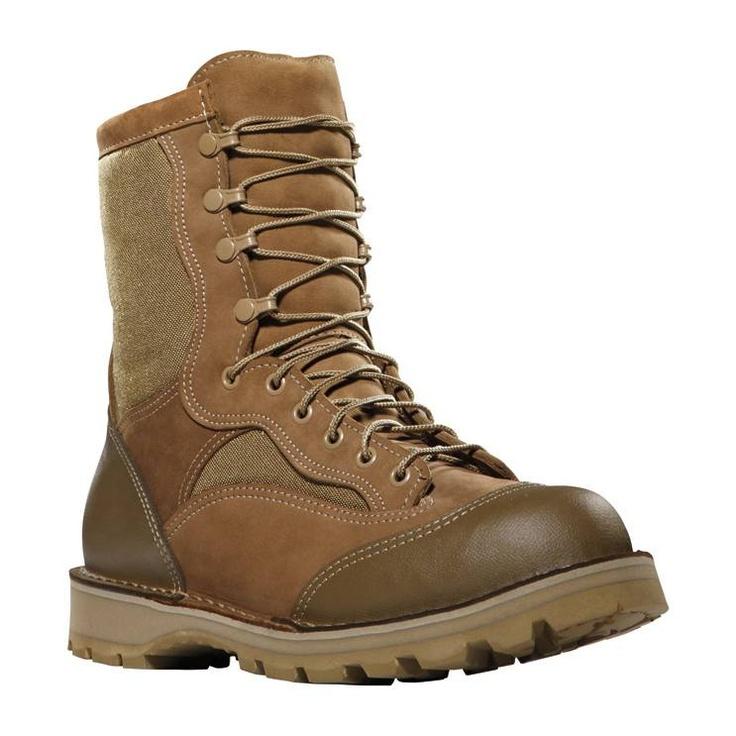 Danner Boots Men's Danner RAT Temperate GTX Military Boots