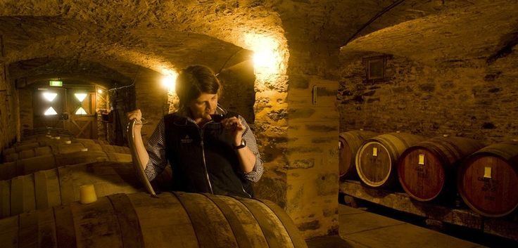 Sevenhill Cellars :: The First Winery in South Australia's Clare Valley