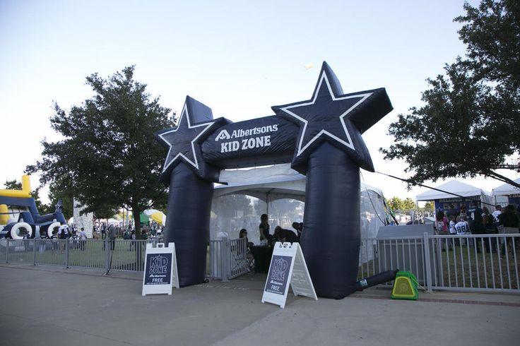 Kids Zone   Dallas Cowboys