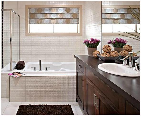 bathroom DIY Home Decor/Ideas Pinterest