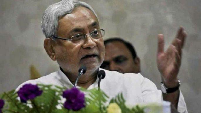 Nitish Kumar again sworn in Bihar chief minister, BJP's Sushil Modi is deputy CM #BJP #India #NitishKUmar #Yaalaruvi #யாழருவி  Learn more: www.yaalaruvi.com