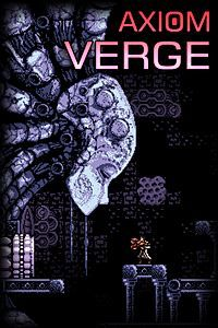 Axiom Verge // BUY THIS